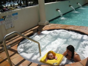 mantra coolangatta pool