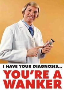 doctor wanker