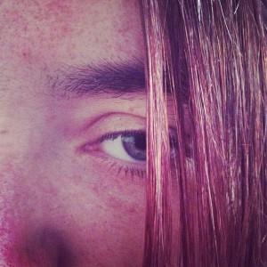 eye jaded
