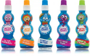 water buddies bottles