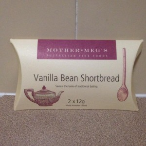vanilla bean shortbread mother megs redballoon market place
