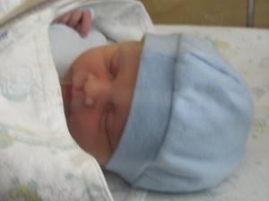 newborn small