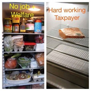 the realities of welfare
