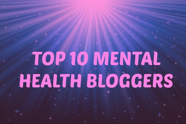 mental health bloggers