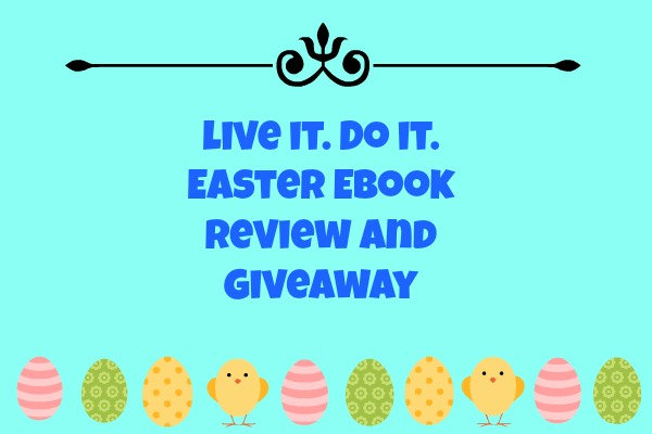 easter ebook review
