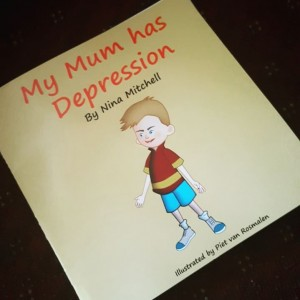 my mum has depression